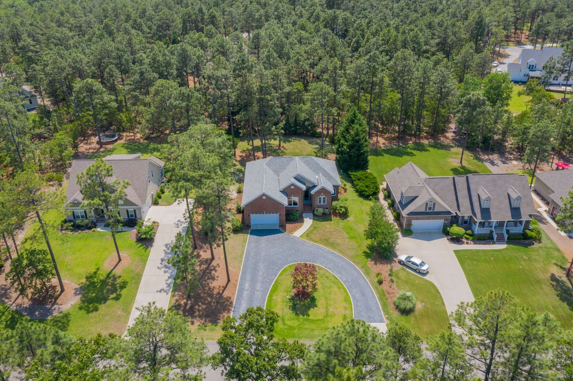 136 Andrews Drive, West End, NC 27376