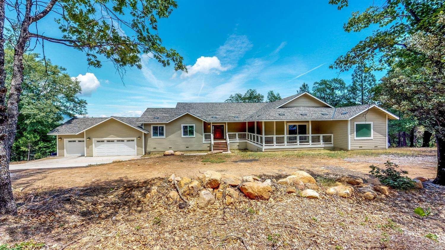 10550 Seigler Springs Road North, Kelseyville, CA 95451