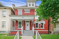 347 North Monroe Avenue, Columbus, OH 43203