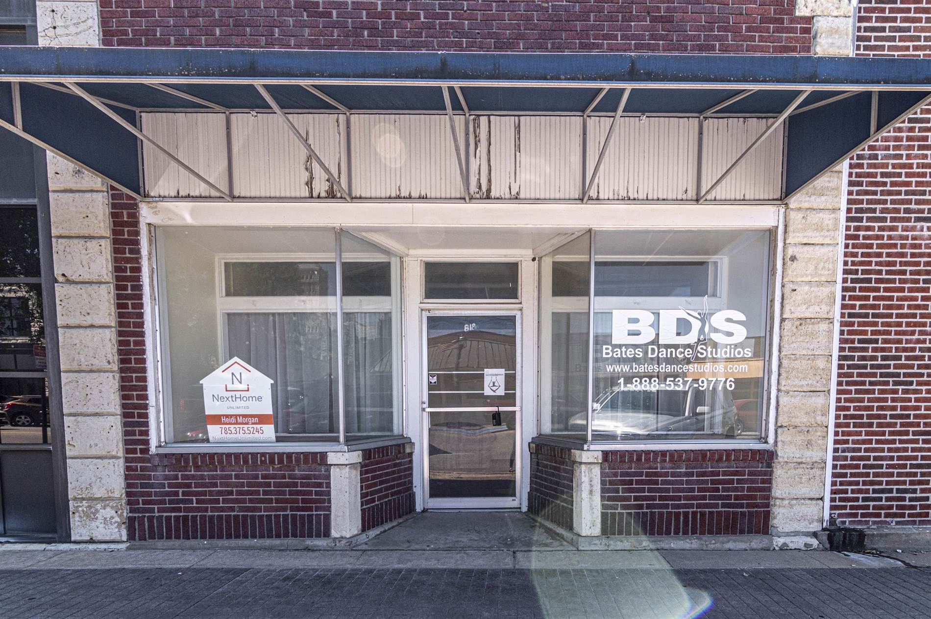 818 N Washington St., Junction City, KS 66441