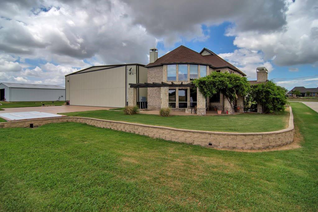 15879 Guy James Rd, Justin, TX 76247