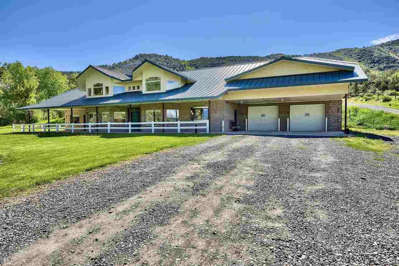 54210 Highway 330, Collbran, CO 81624