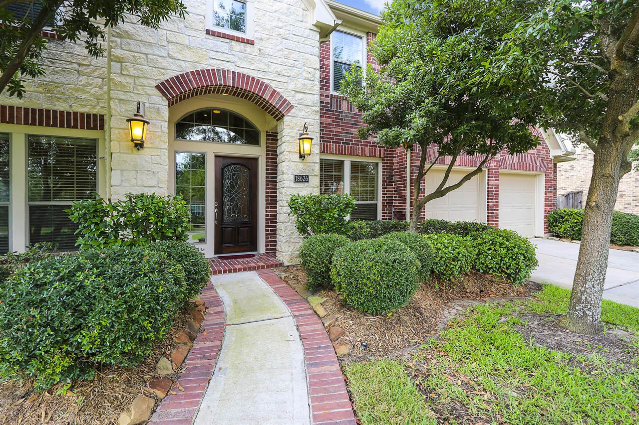 18626 Partners Voice Drive, Cypress, TX 77433