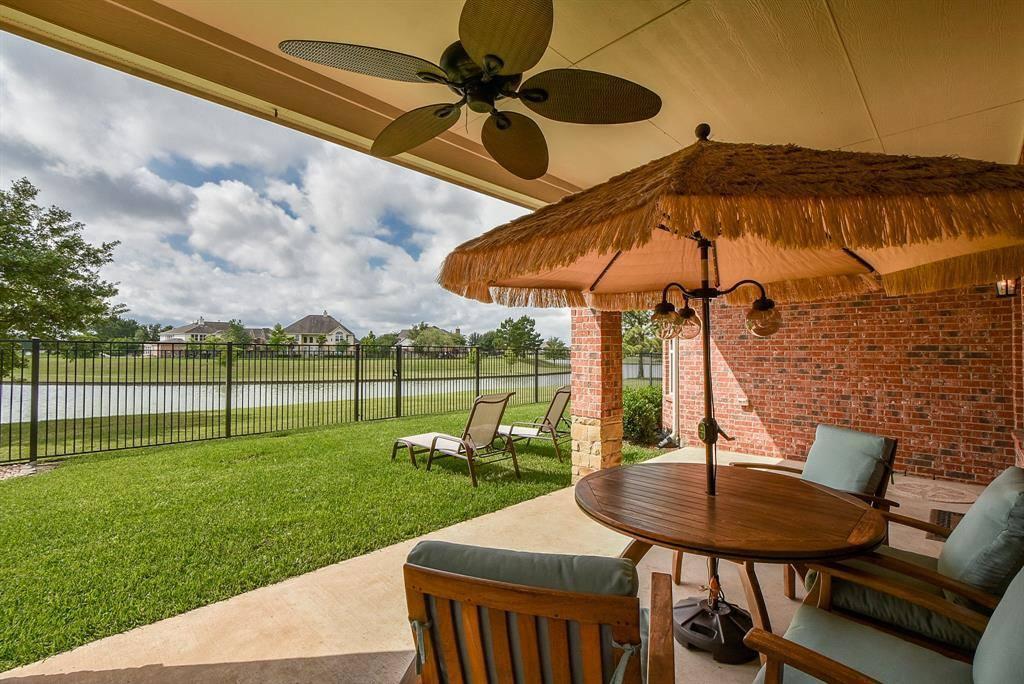 27215 Windy Grove Lane, Cypress, TX 77433