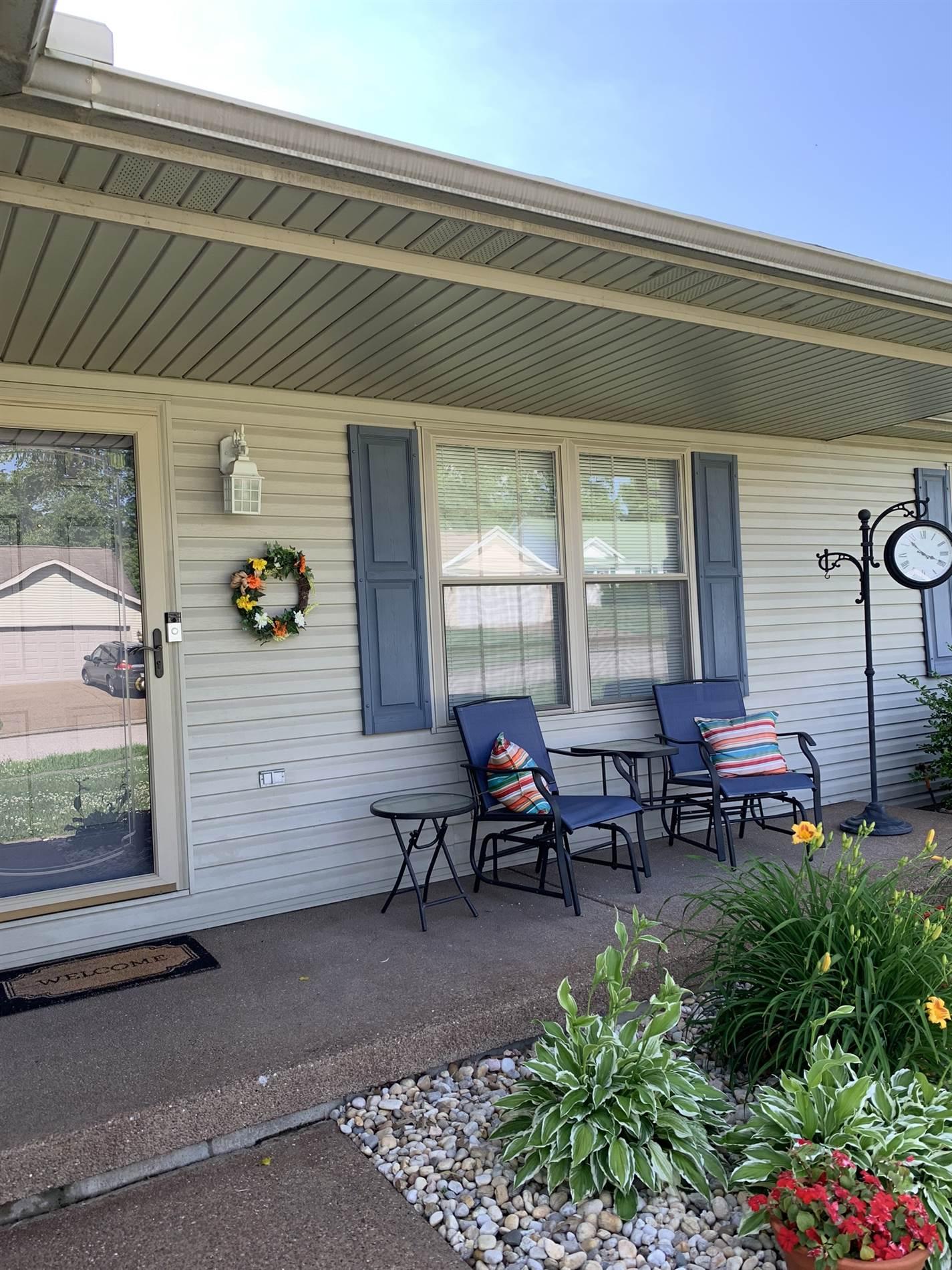 7810 Miranda Drive, Evansville, IN 47711