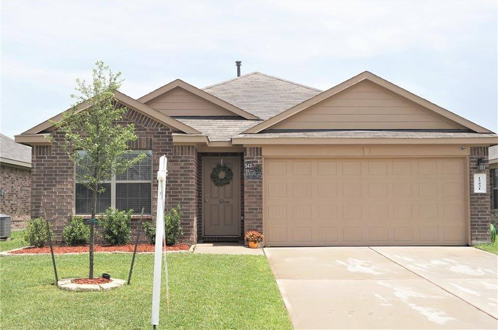 15431 Reigate Lane, Houston, TX 77049