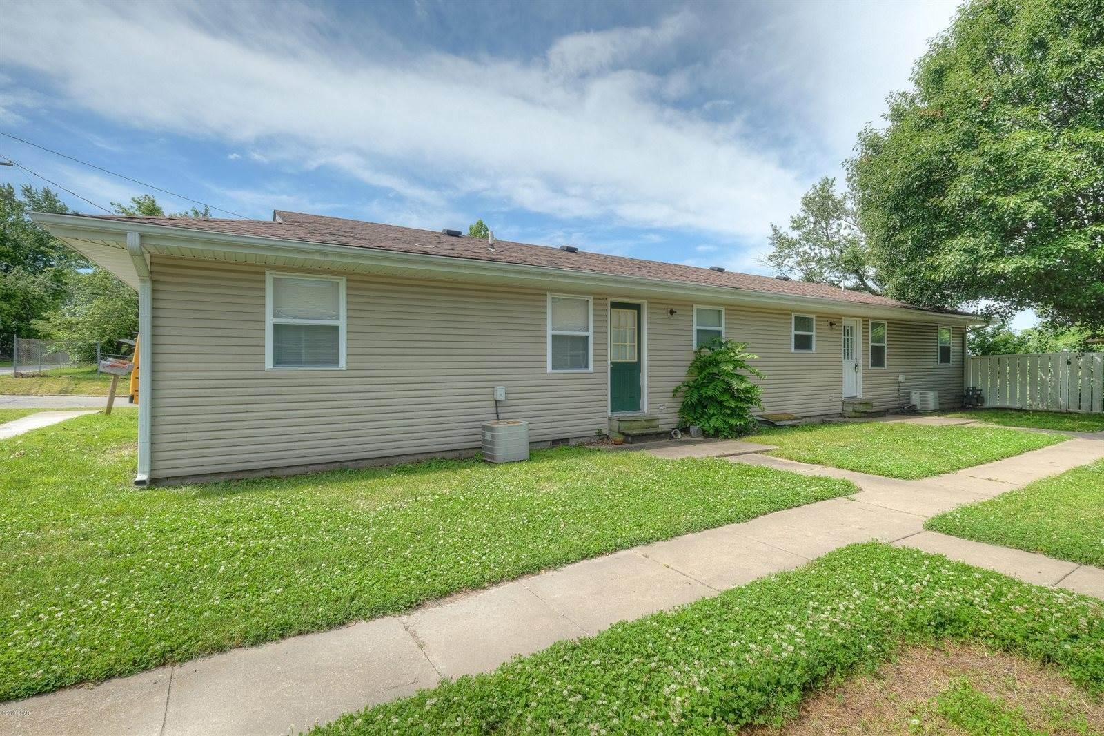 125-127 South St Louis Avenue, Joplin, MO 64801
