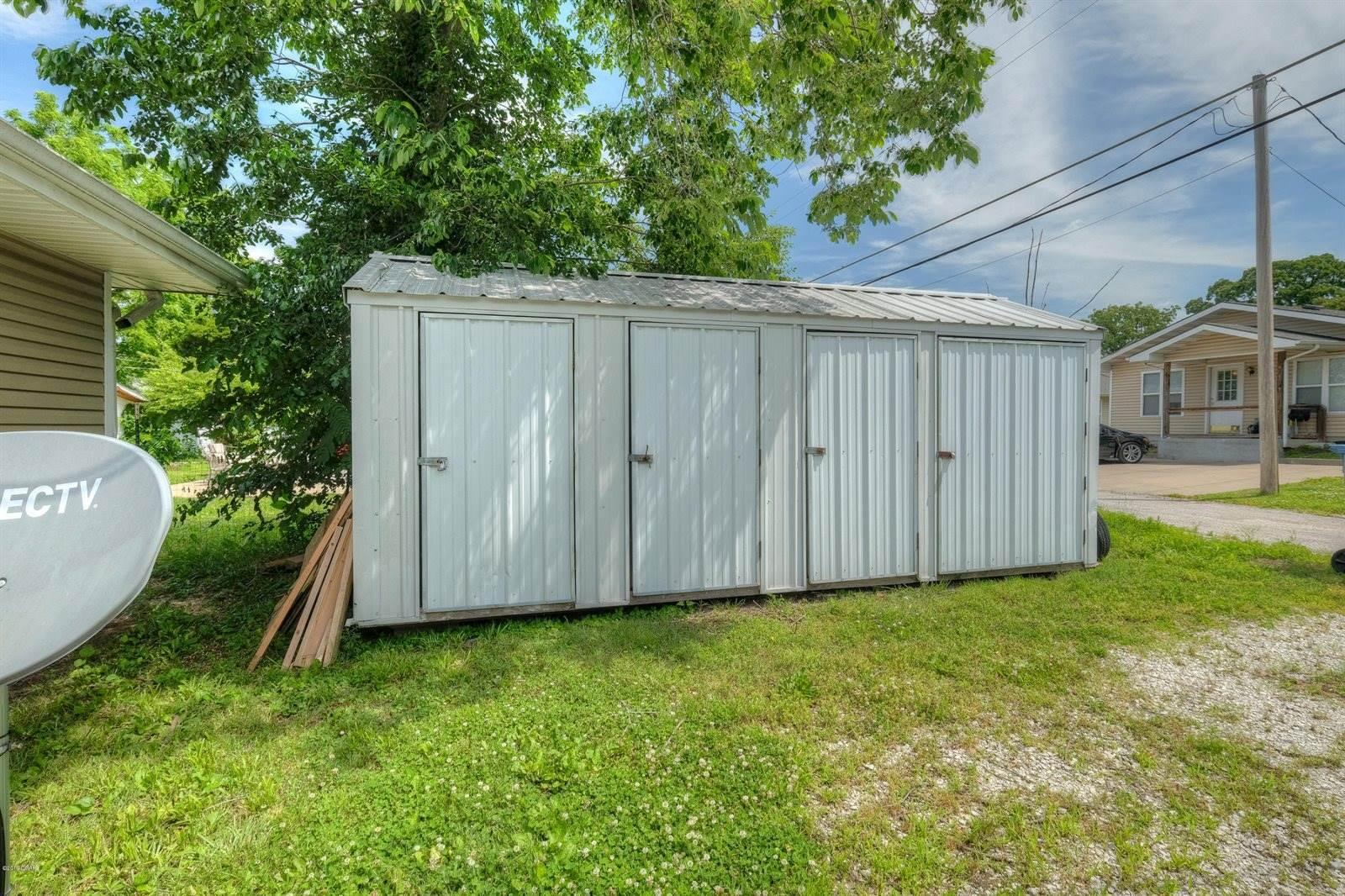 129-131 South St Louis Avenue, Joplin, MO 64801