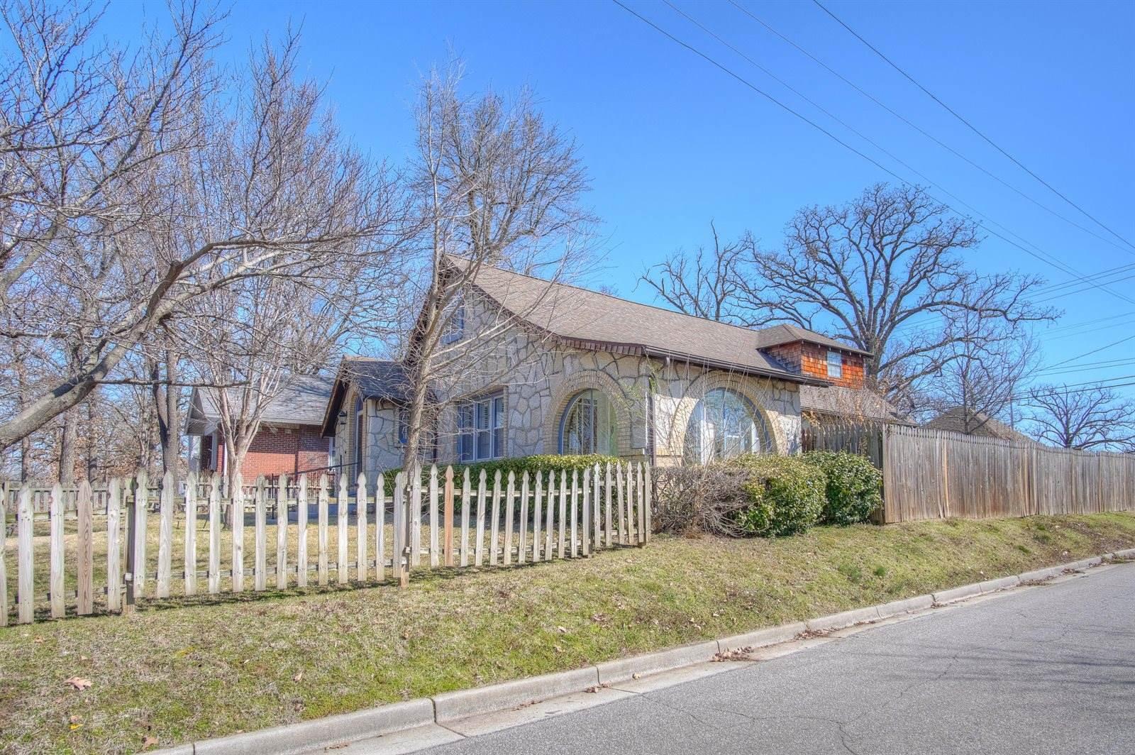 3237 Oak Ridge Drive, Joplin, MO 64804
