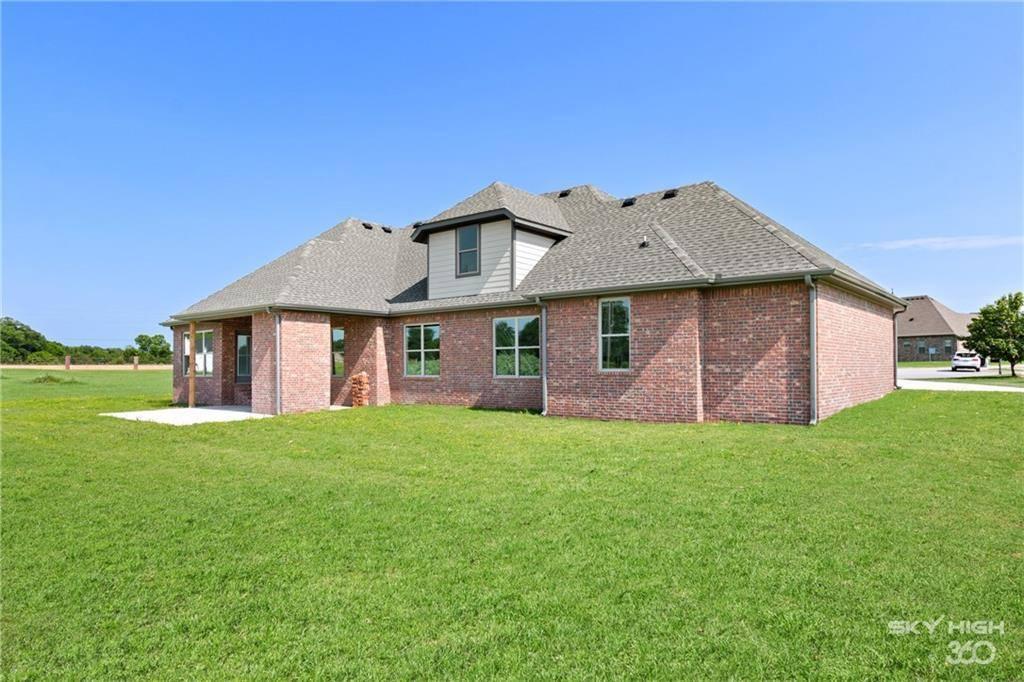 11725 Alconbury Court, Bentonville, AR 72712