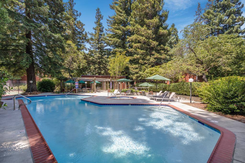 214 Central AVE, Mountain View, CA 94043