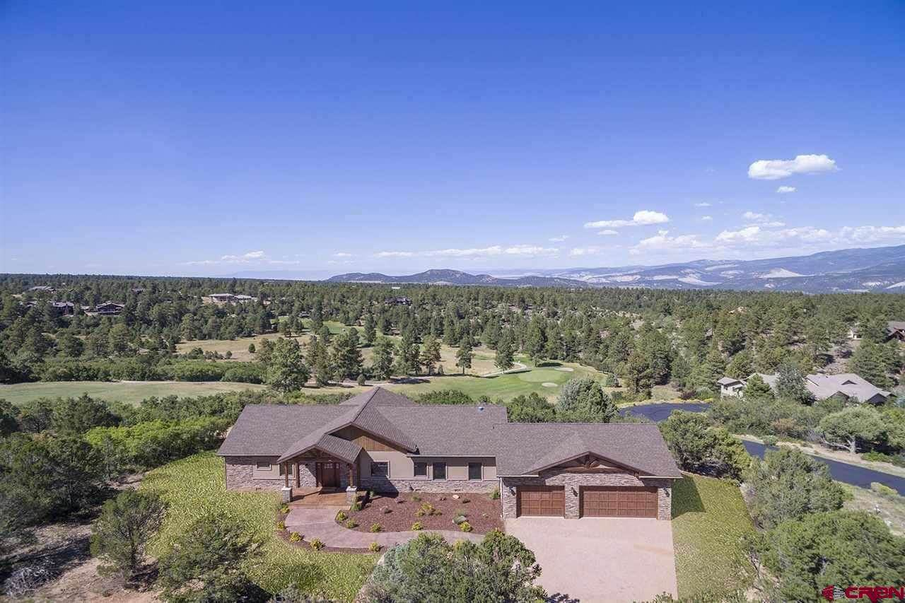 181 Woodchuck Place, Ridgway, CO 81432