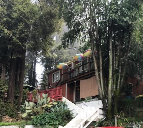 14543 Canyon 2 Road, Guerneville, CA 95446