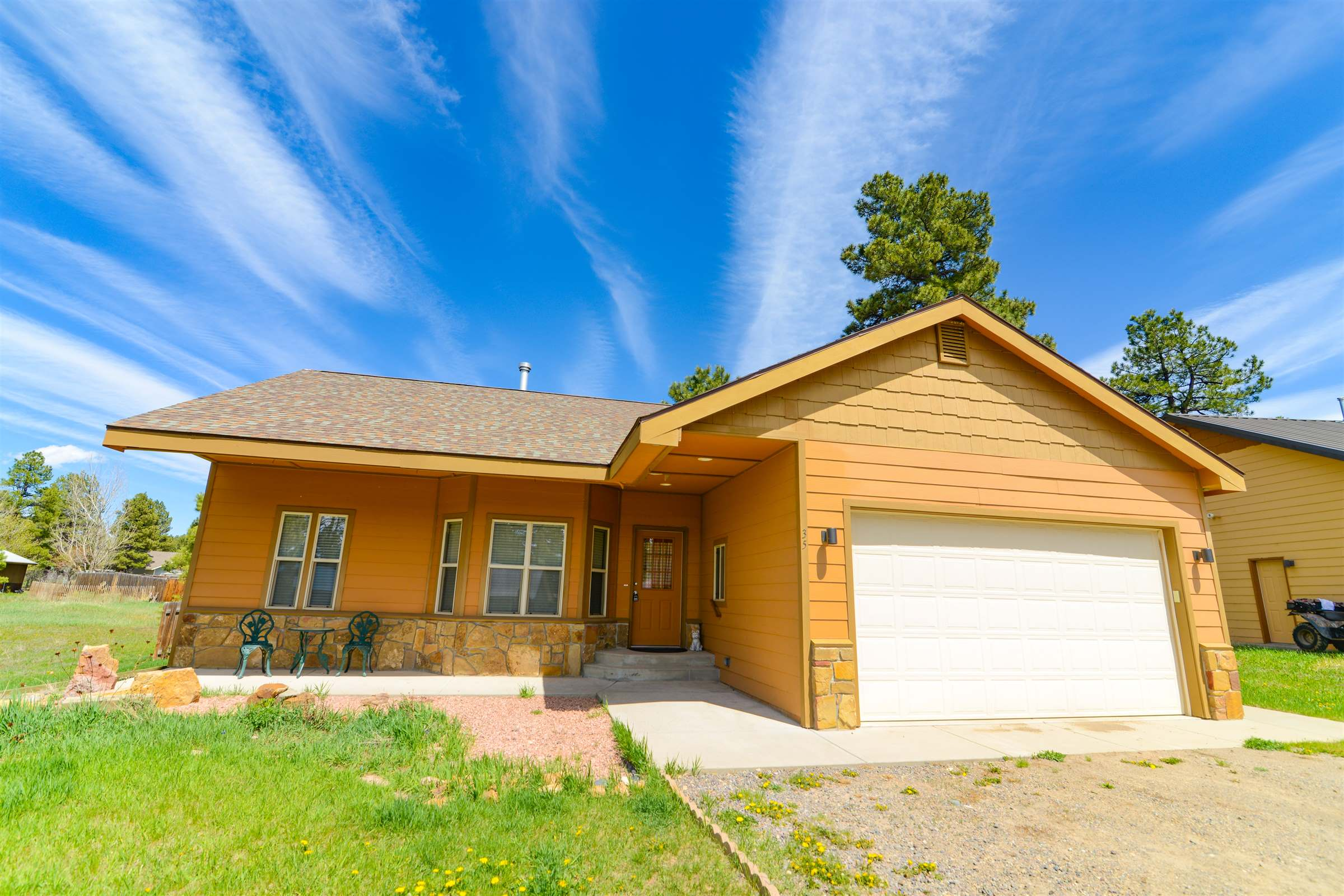 35 Chipper Ct, #Short Term, Pagosa Springs, CO 81147