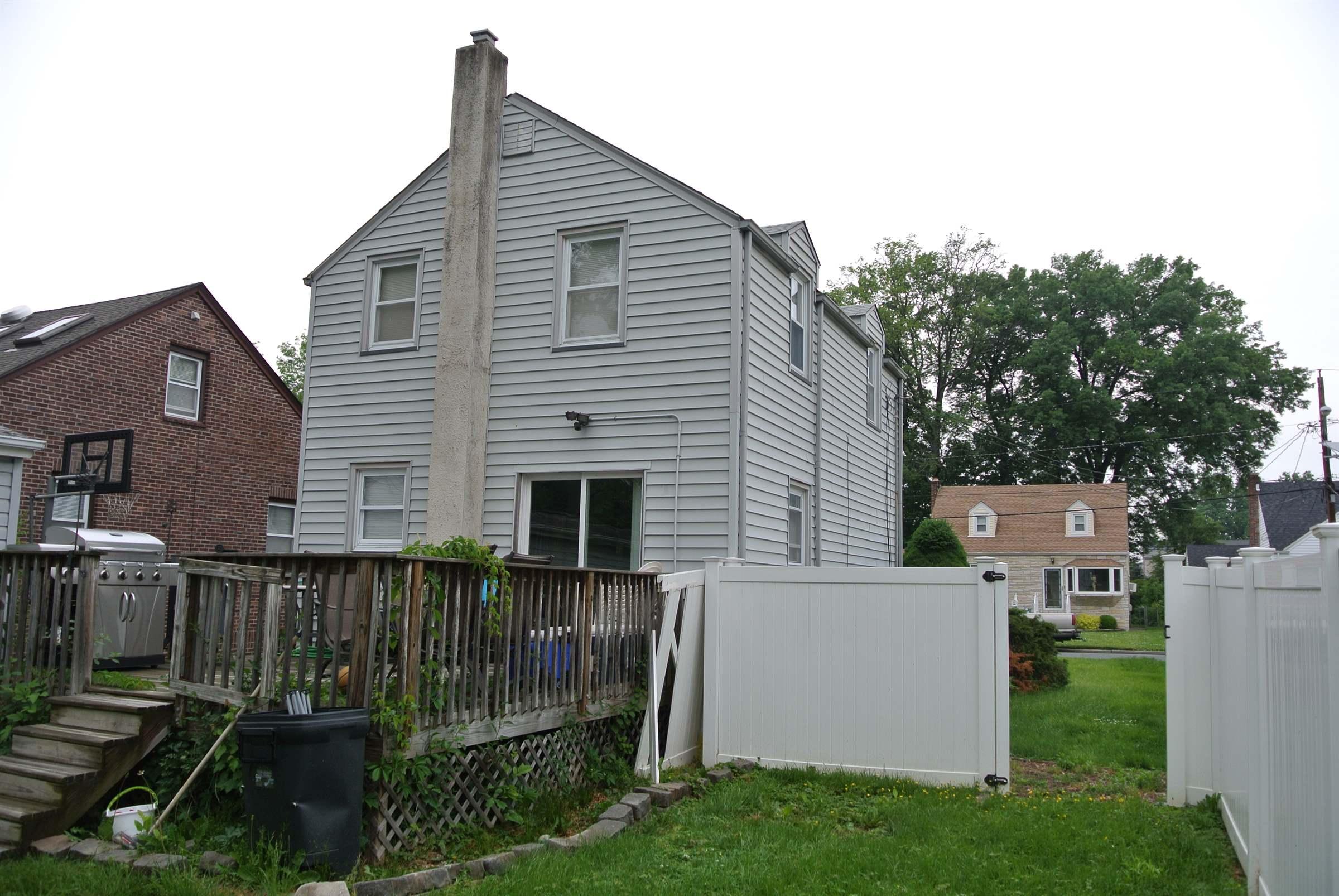 202 Millton Ave, Union Township, NJ 07083
