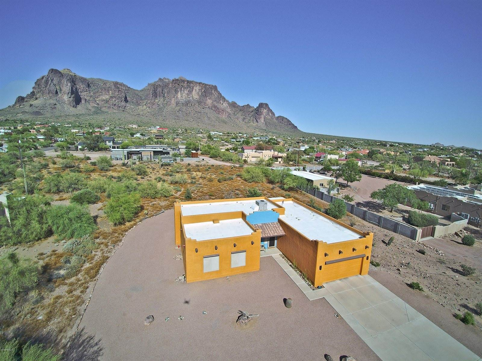 2733 North Val Vista Road, Apache Junction, AZ 85119