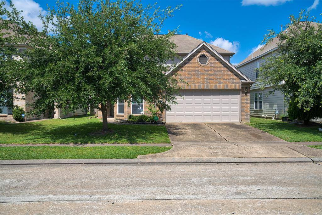 3447 Apple Dale Drive, Houston, TX 77084