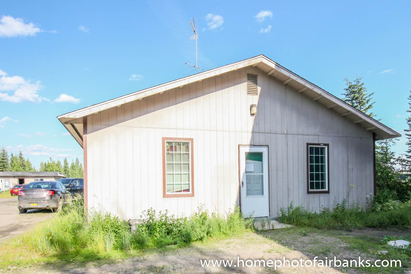3331 Fifth Wheel Street, Fairbanks, AK 99709