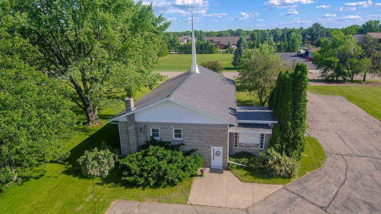 1320 Pepper Avenue, Wisconsin Rapids, WI 54494