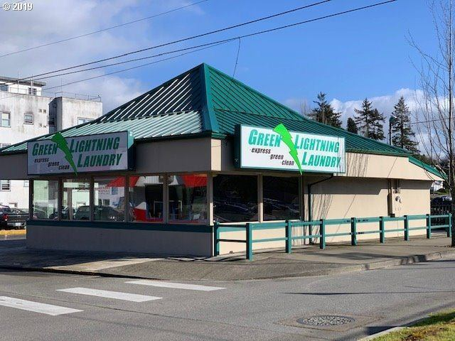 693 Central, Coos Bay, OR 97420