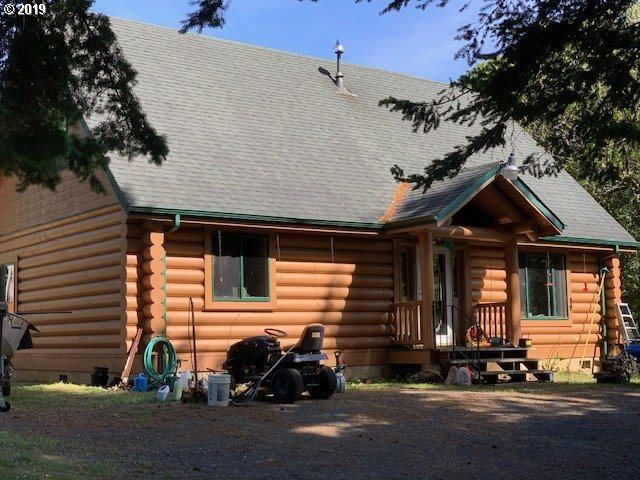 95280 Stock Slough Ln, Coos Bay, OR 97420