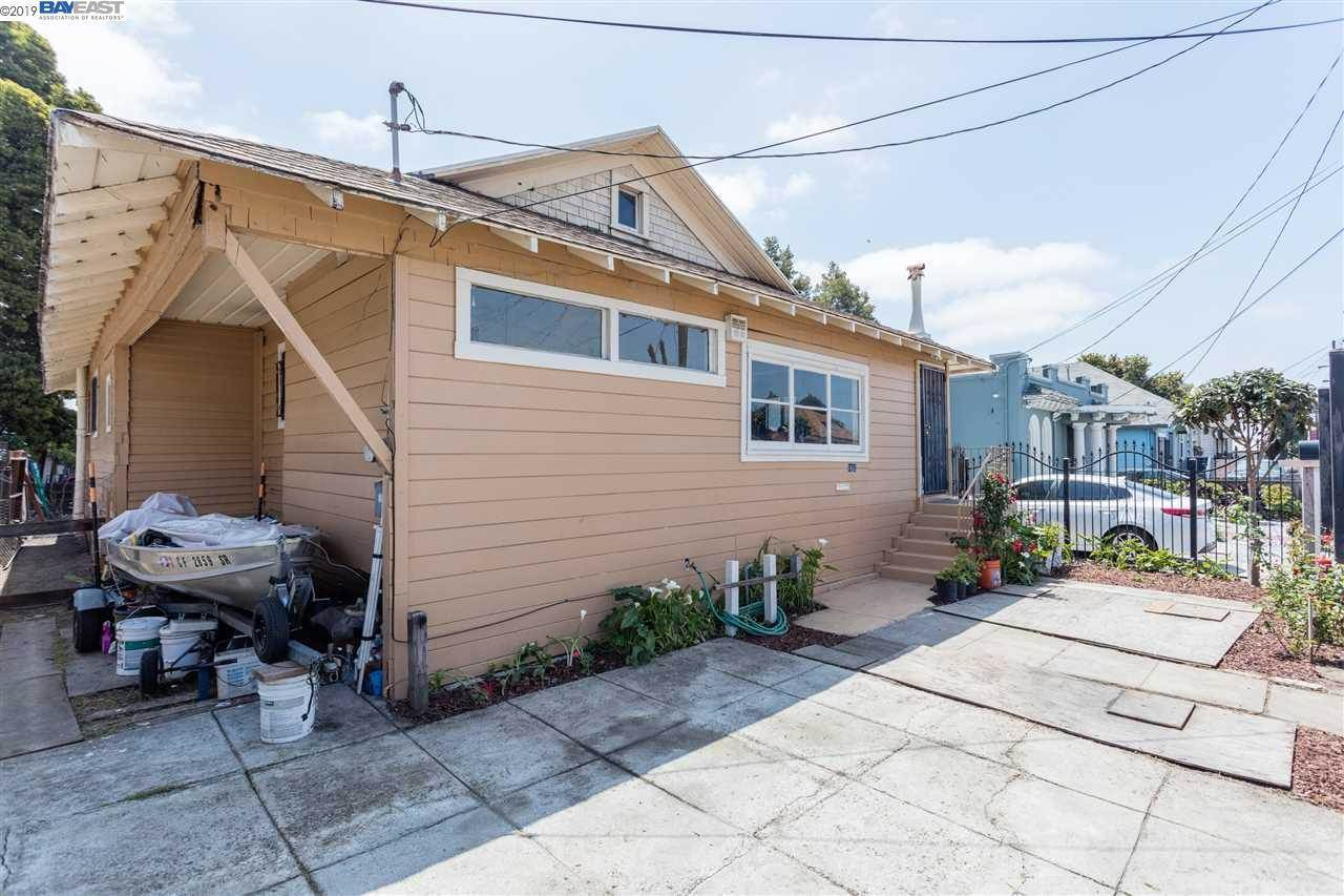 1452 70Th Ave, Oakland, CA 94621