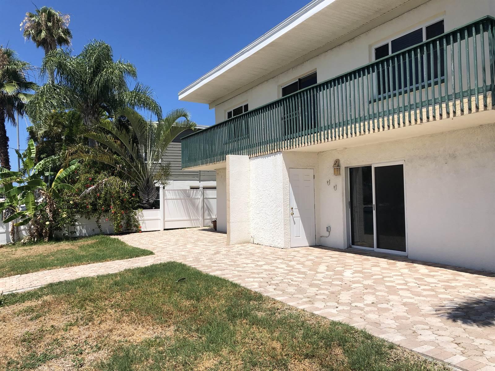 512 129TH Avenue East, Madeira Beach, FL 33708