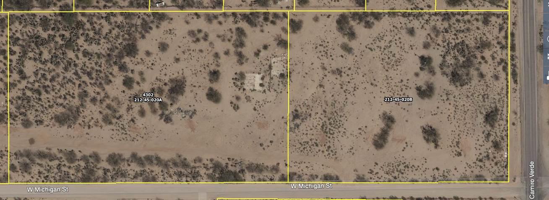 6710 W Michigan, Tucson, AZ 85735