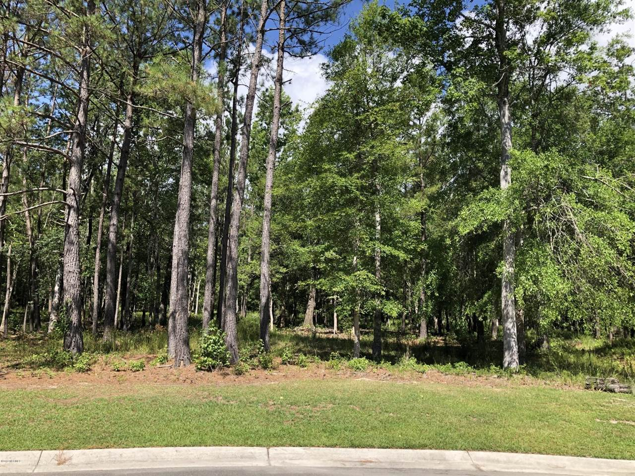 16 West Rolling Meadows Road, Hampstead, NC 28443