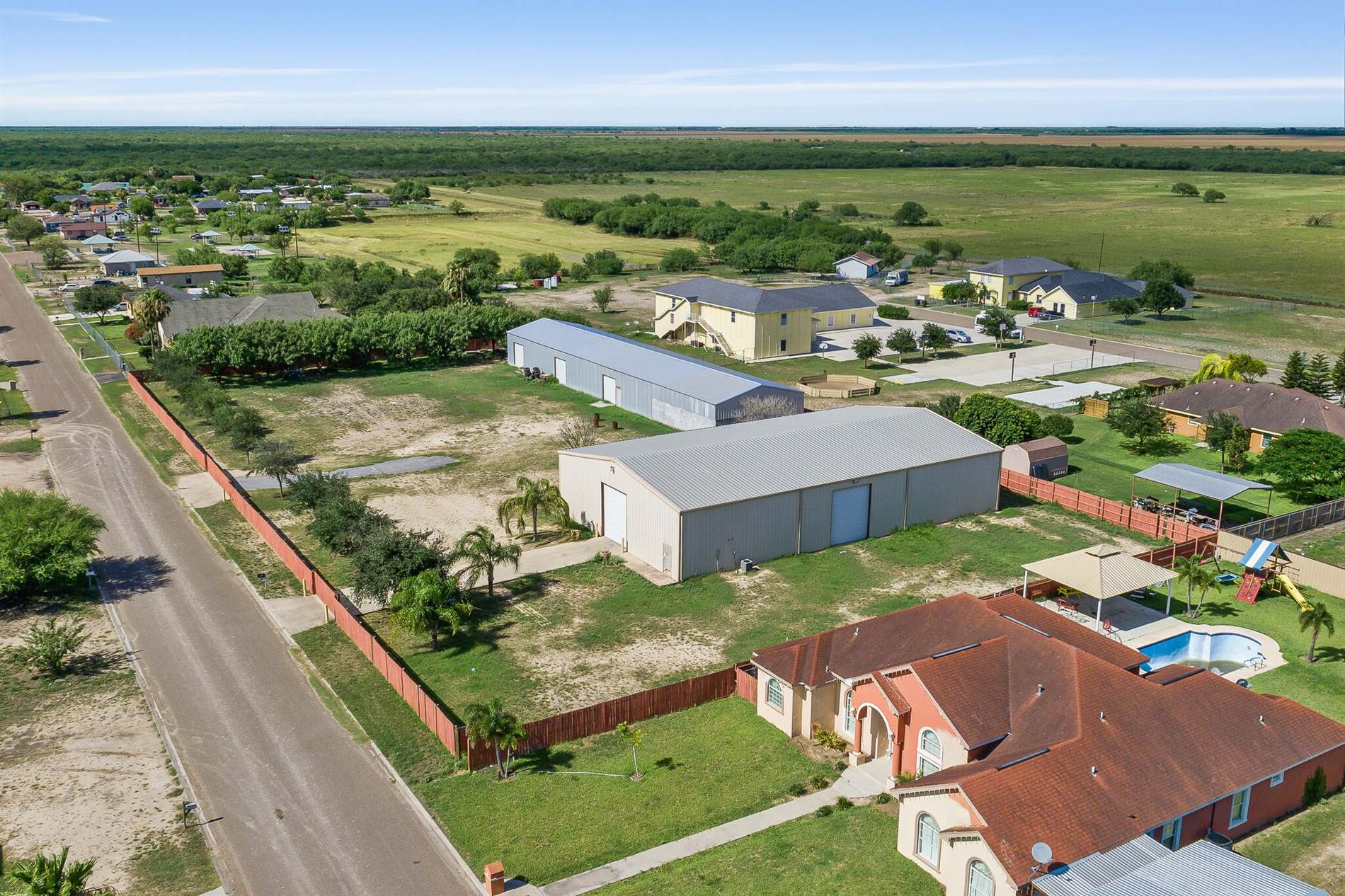 18024 Queen Palm Drive, Penitas, TX 78576