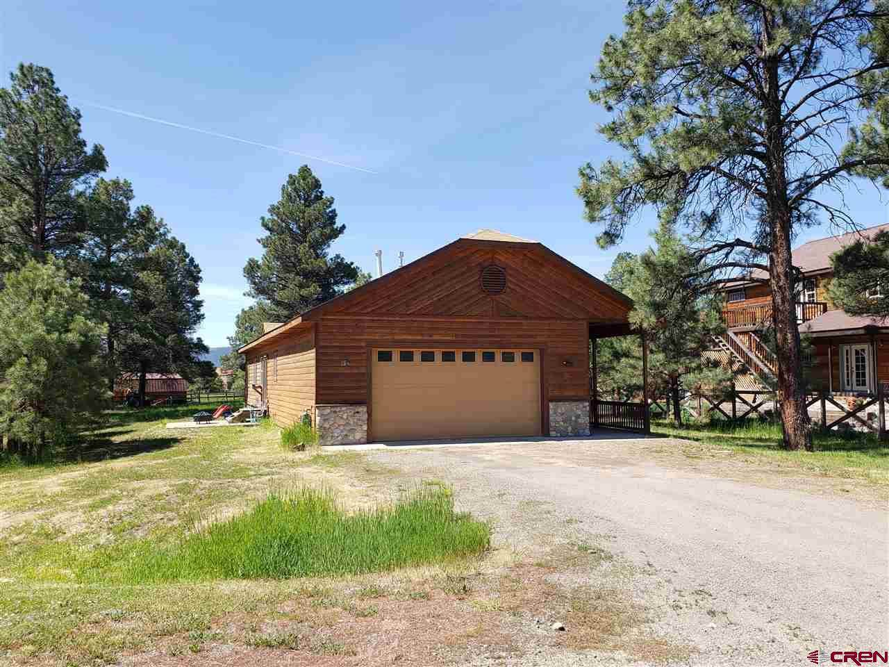 27 Ebony Court, Pagosa Springs, CO 81147