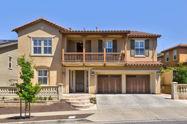 3519 Joseph Sorci PL, San Jose, CA 95148
