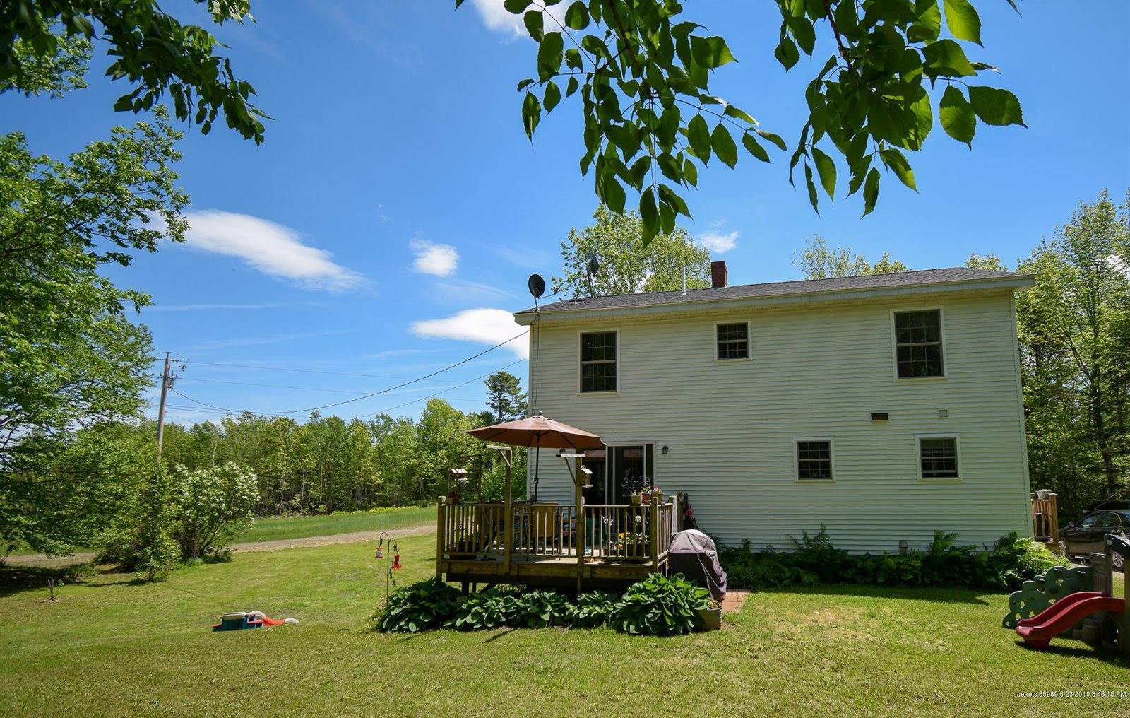196 Old County Road, Searsport, ME 04974