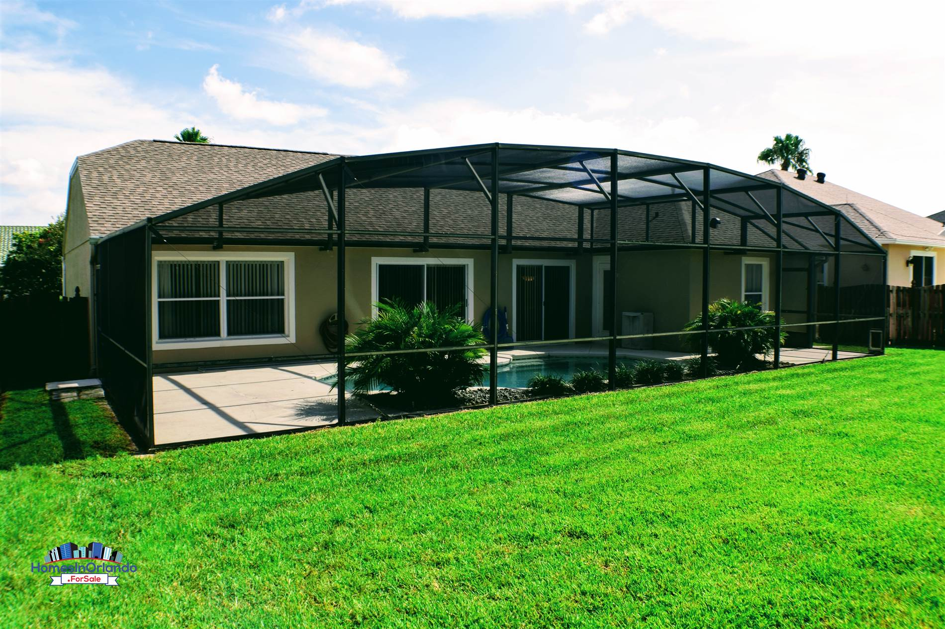 14736 Baltusrol Drive, Orlando, FL 32828