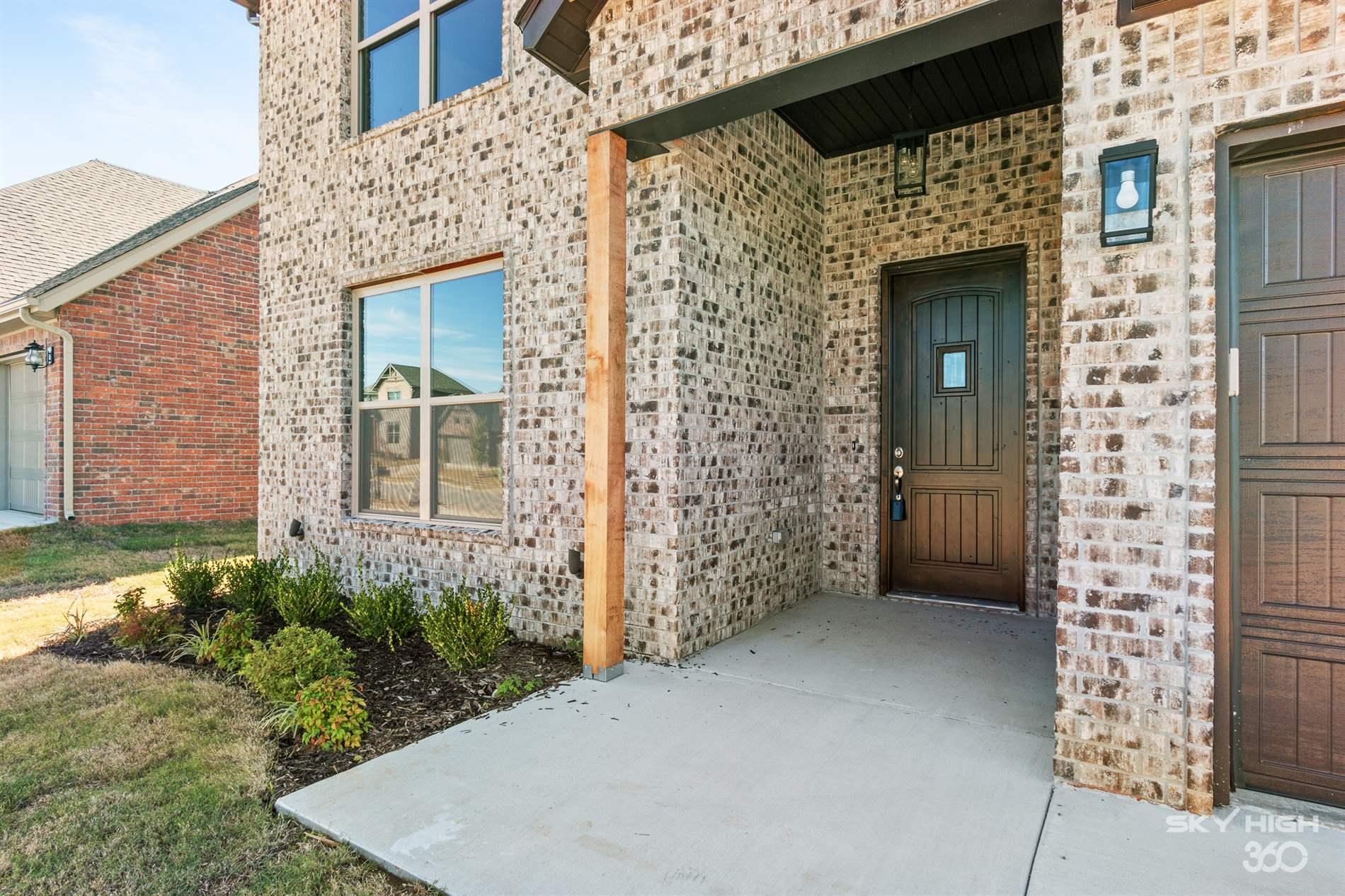 4301 SW Acres Avenue, Bentonville, AR 72713