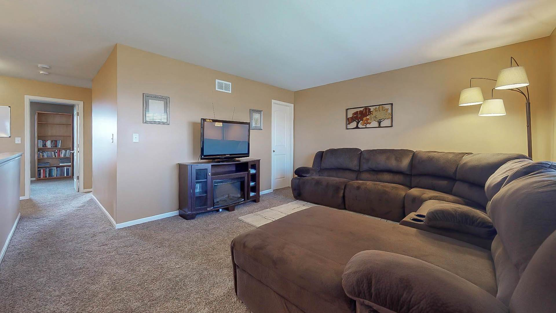 2134 Bonnieglen Drive, New Lenox, IL 60451