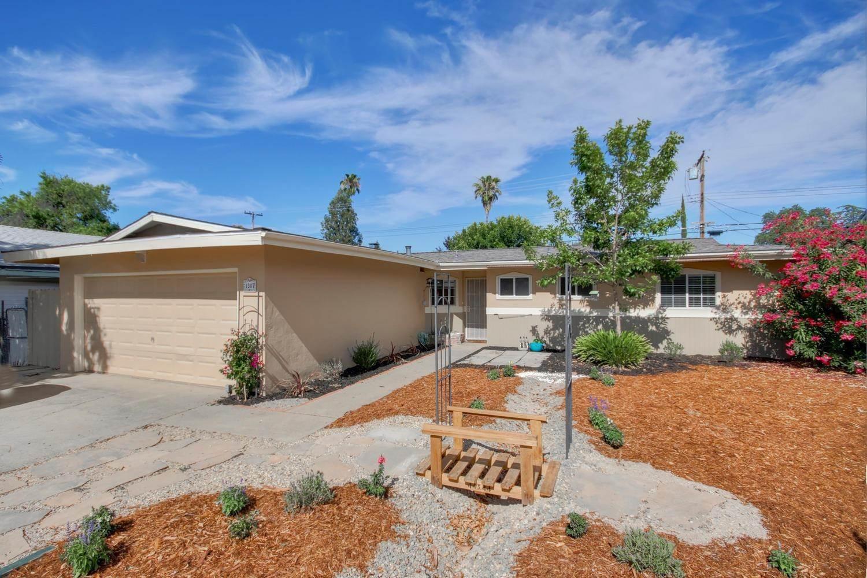1307 Crestmont Avenue, Roseville, CA 95661