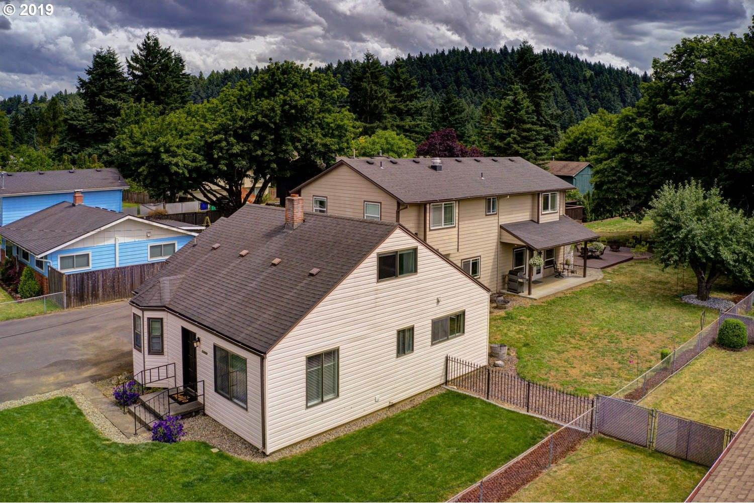 13844 SE Bush St, Portland, OR 97236
