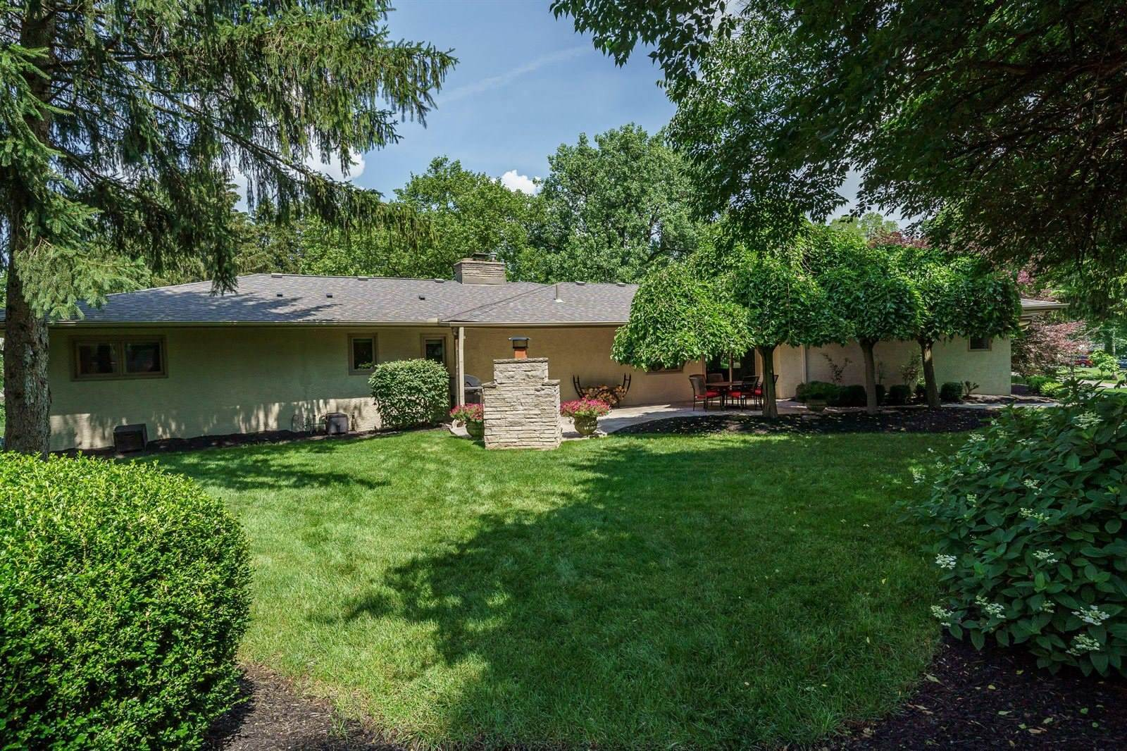 4138 Oxford Drive, Upper Arlington, OH 43220