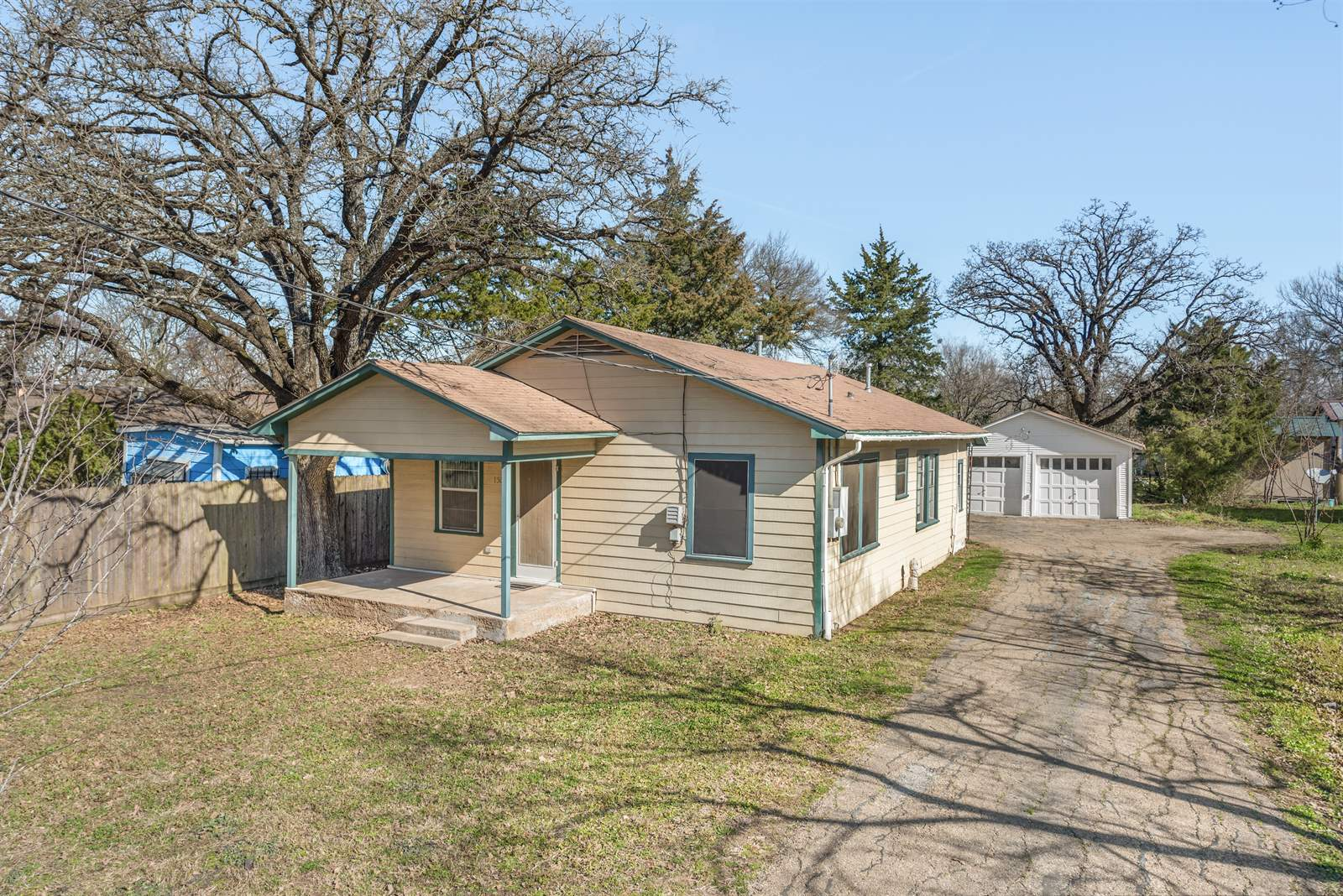 1504 Vincent Street, Bryan, TX 77803