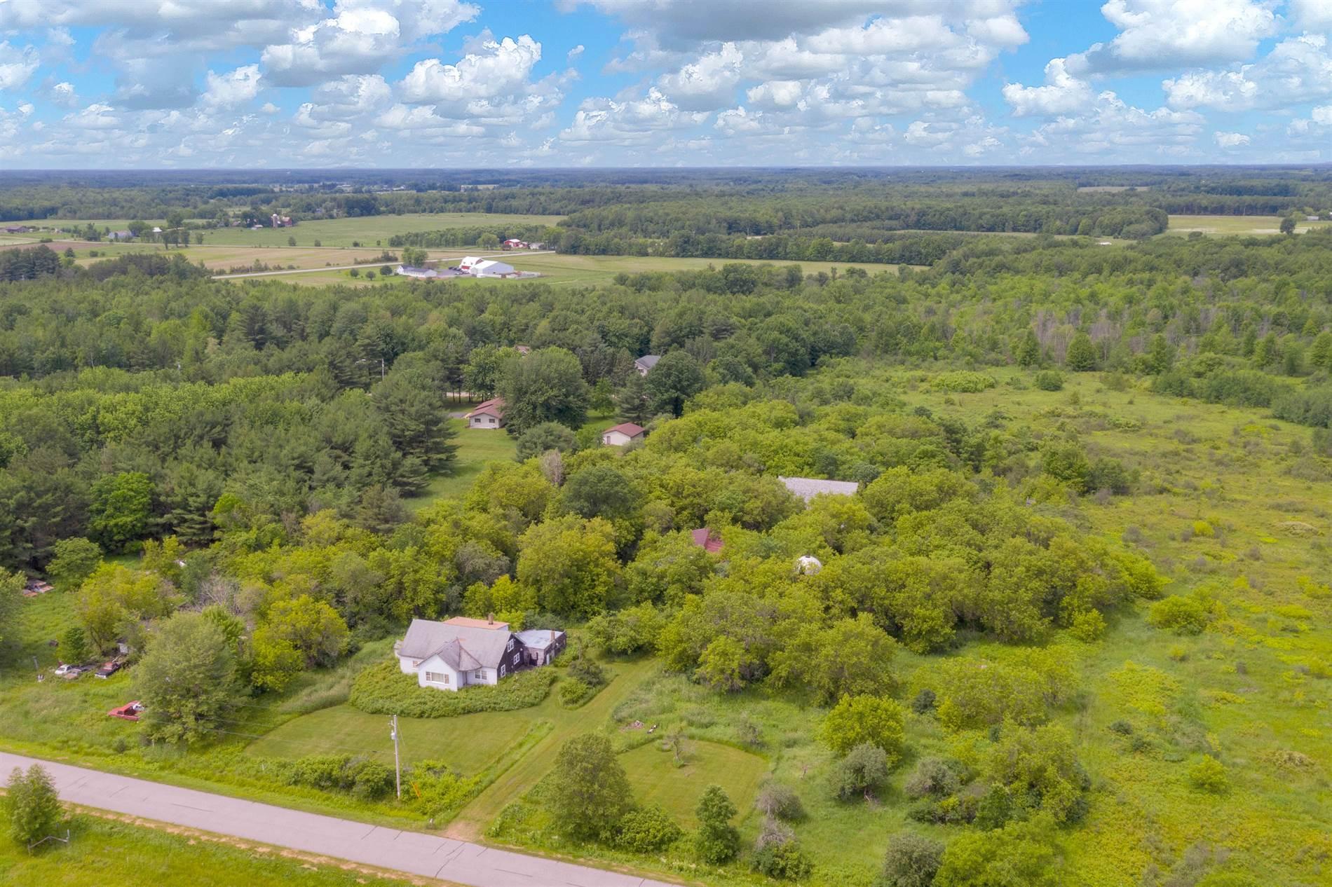 5901 Swedish Road, Wisconsin Rapids, WI 54495