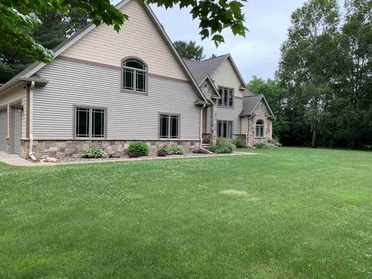 N821 Majestic Lane, Merrill, WI 54452