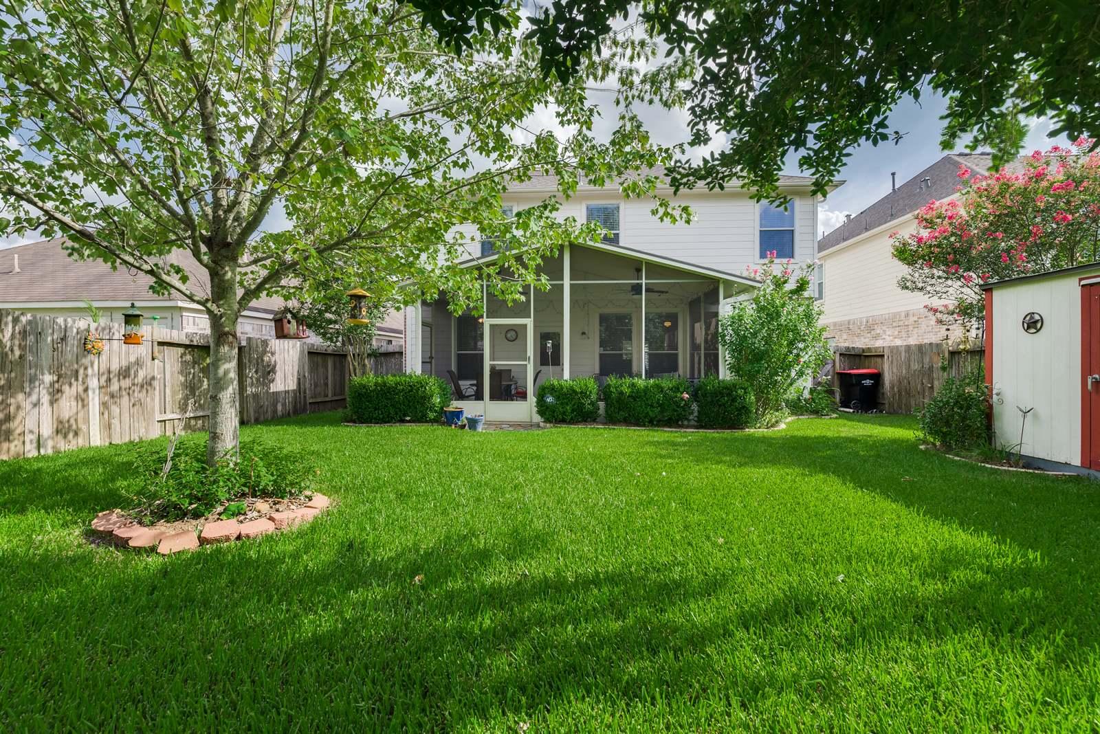 18518 Grove Brook Lane, Cypress, TX 77429