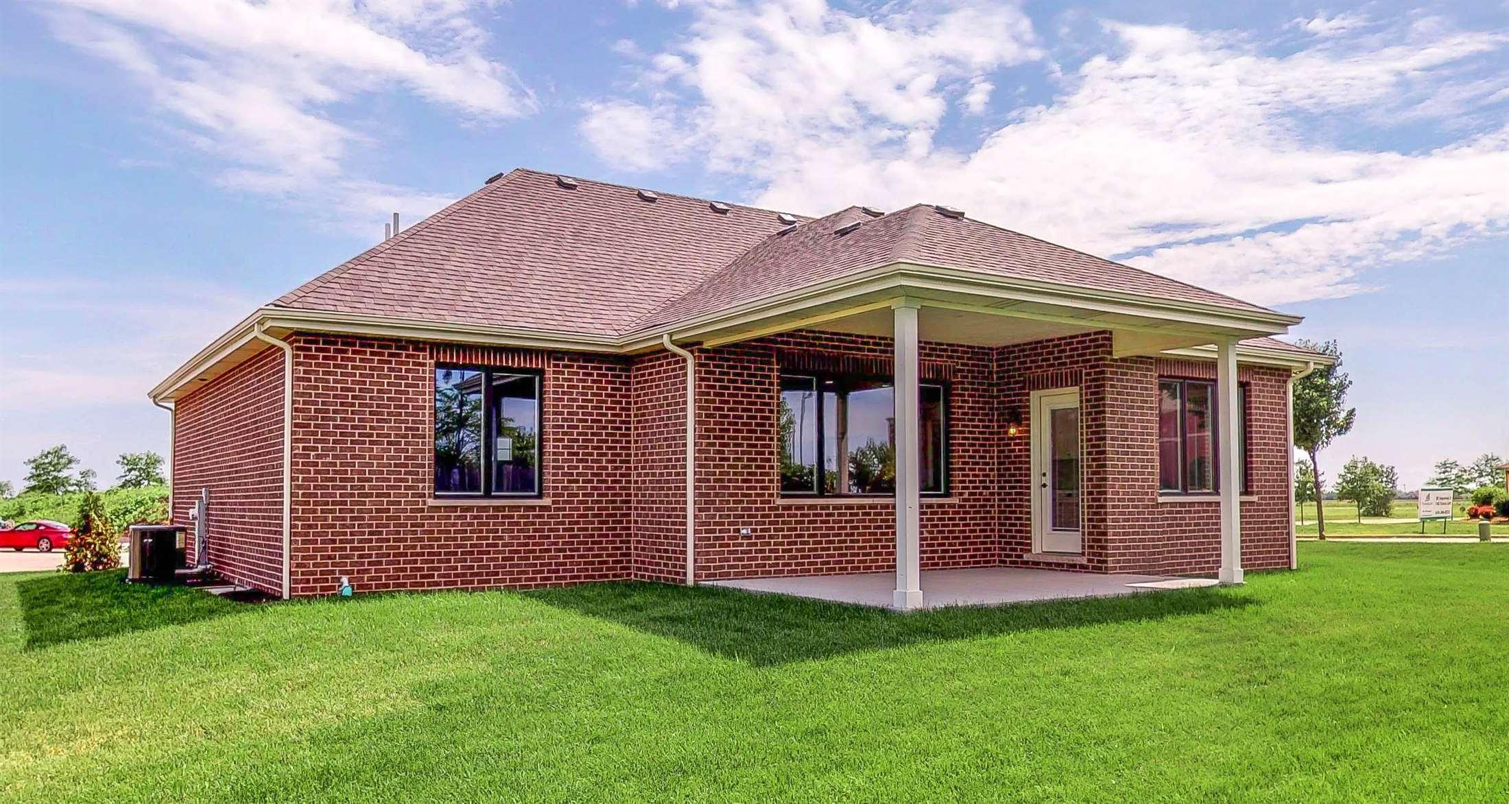 571 Augusta Court, New Lenox, IL 60451