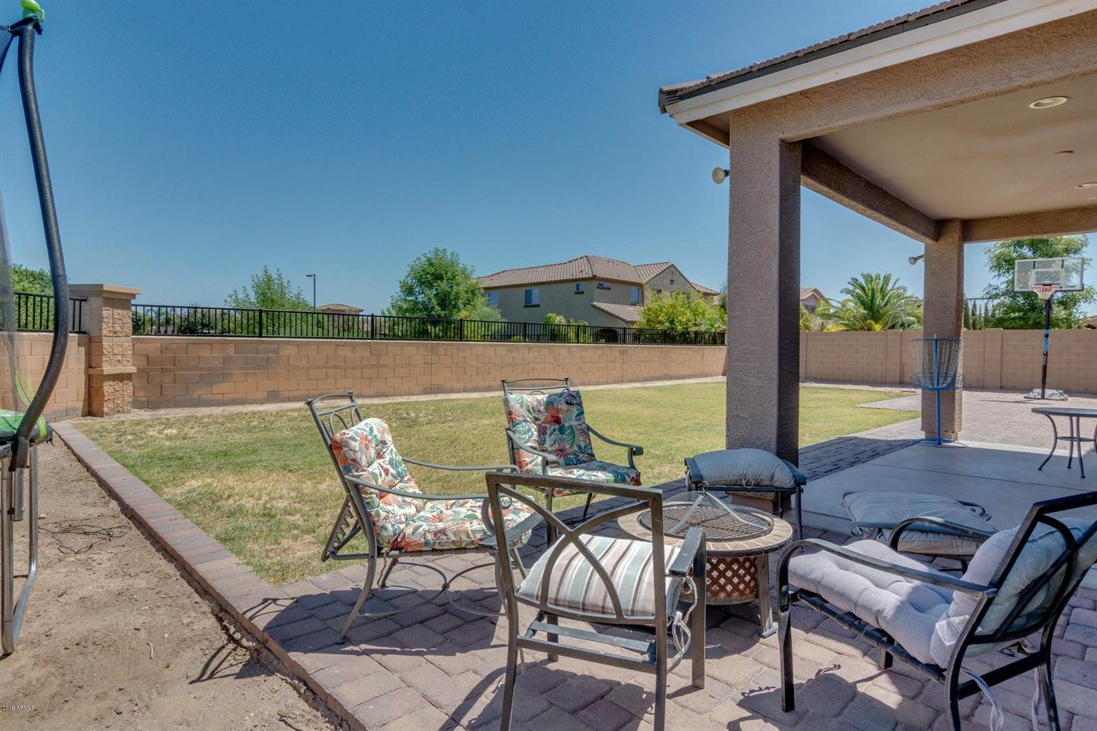 21502 East Twin Acres Court, Queen Creek, AZ 85142