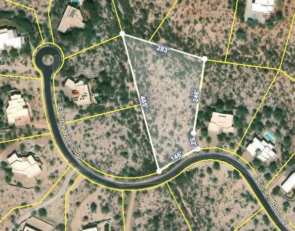 14591 E Circle H Ranch Place, Vail, AZ 85641