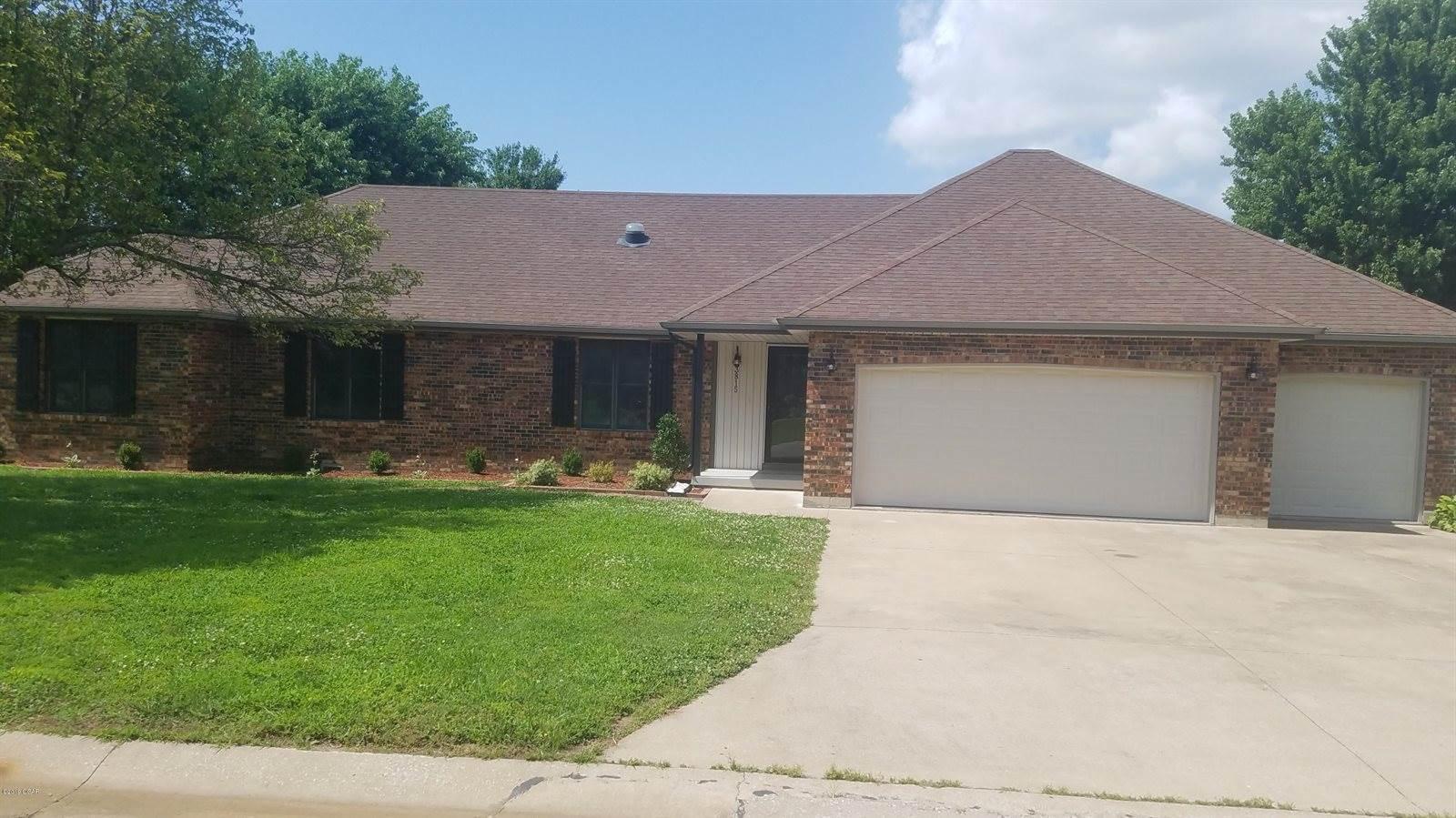 3815 Northview Drive, Joplin, MO 64801