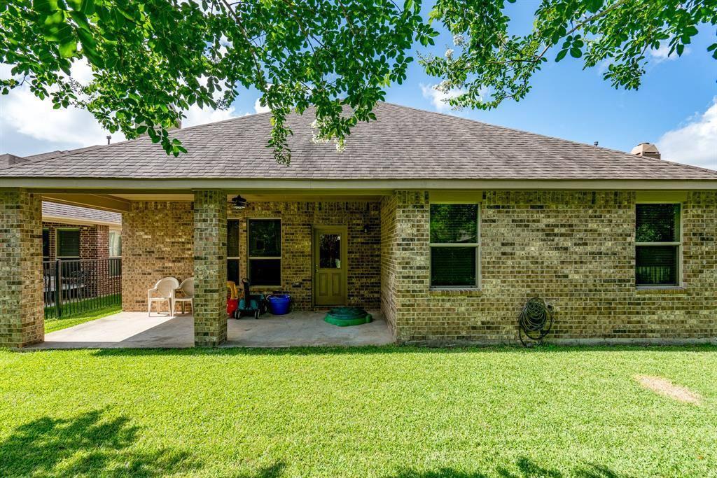 18822 Cove Pointe Drive, Cypress, TX 77433