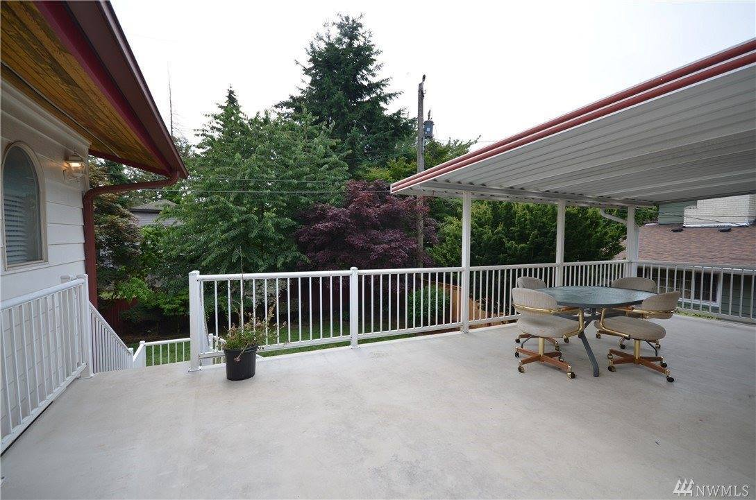 2337 North 187th St, Shoreline, WA 98133