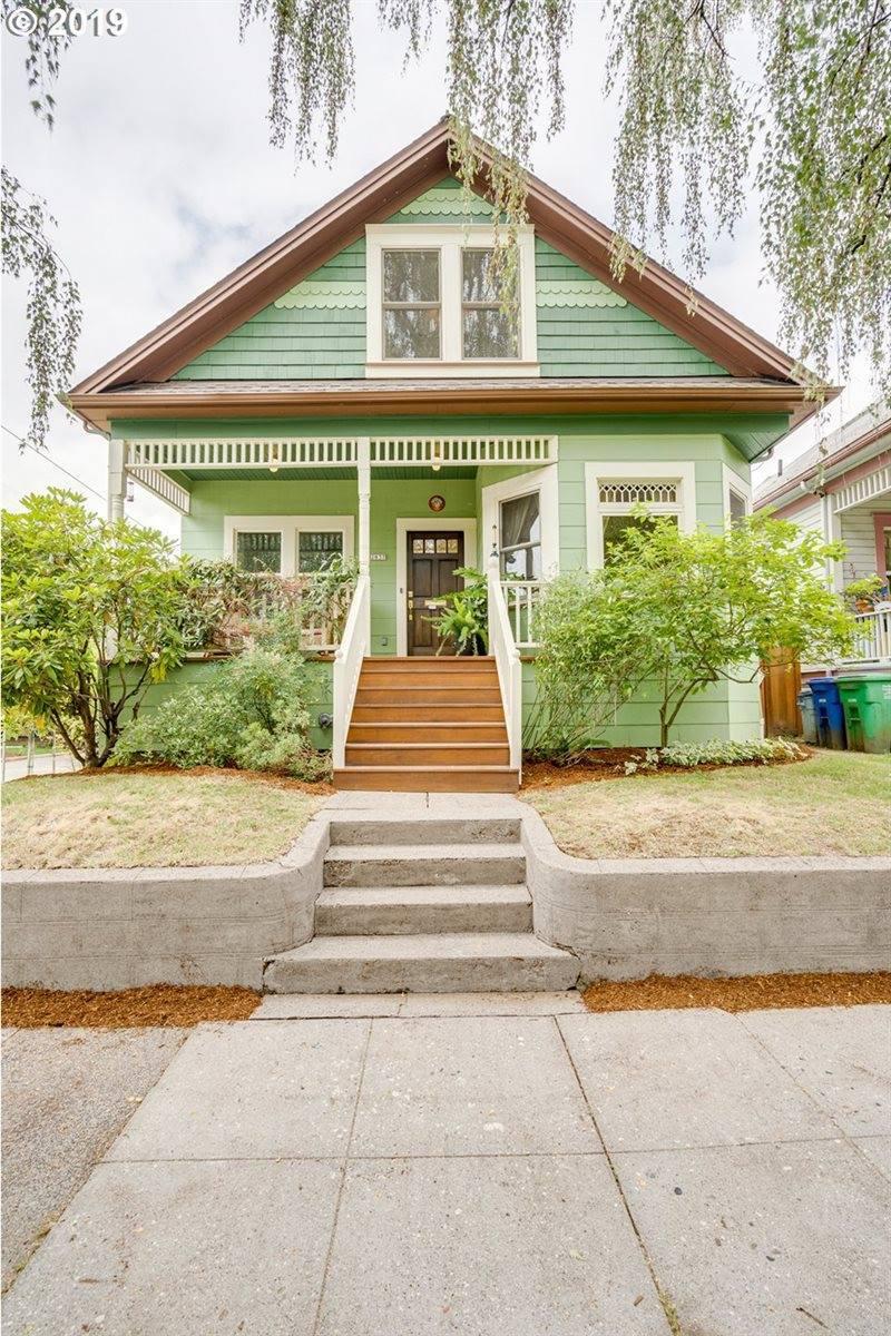 2837 SE 19TH Ave, Portland, OR 97202